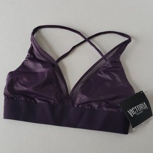 Victoria's Secret VS Victoria sports bra NWT